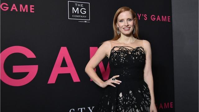 Gal Gadot, Jessica Chastain and Gary Oldman are among the celebrities who will be at the event on Jan. 2, 2018.