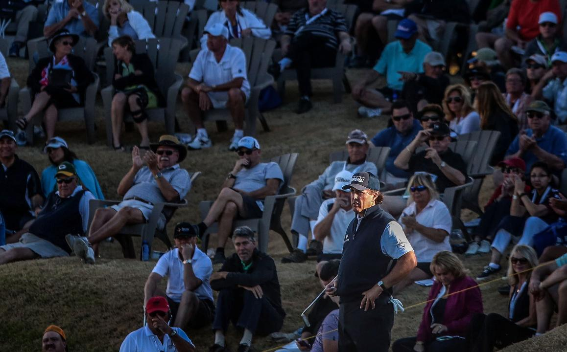 Larry Bohannan and Shad Powers tell you what you need to know about this year's CareerBuilder Challenge.