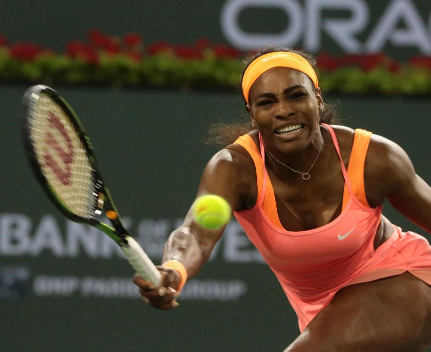 What to look for in this years women's tournament at the BNP Paribas Open.