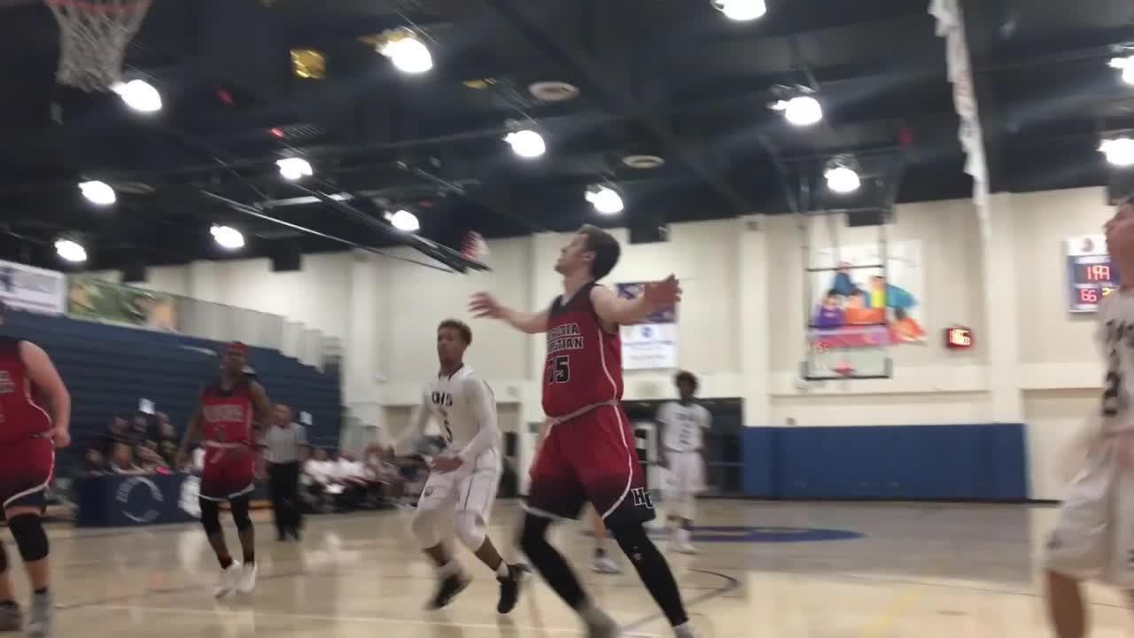 Eagles keep flying in CIF play