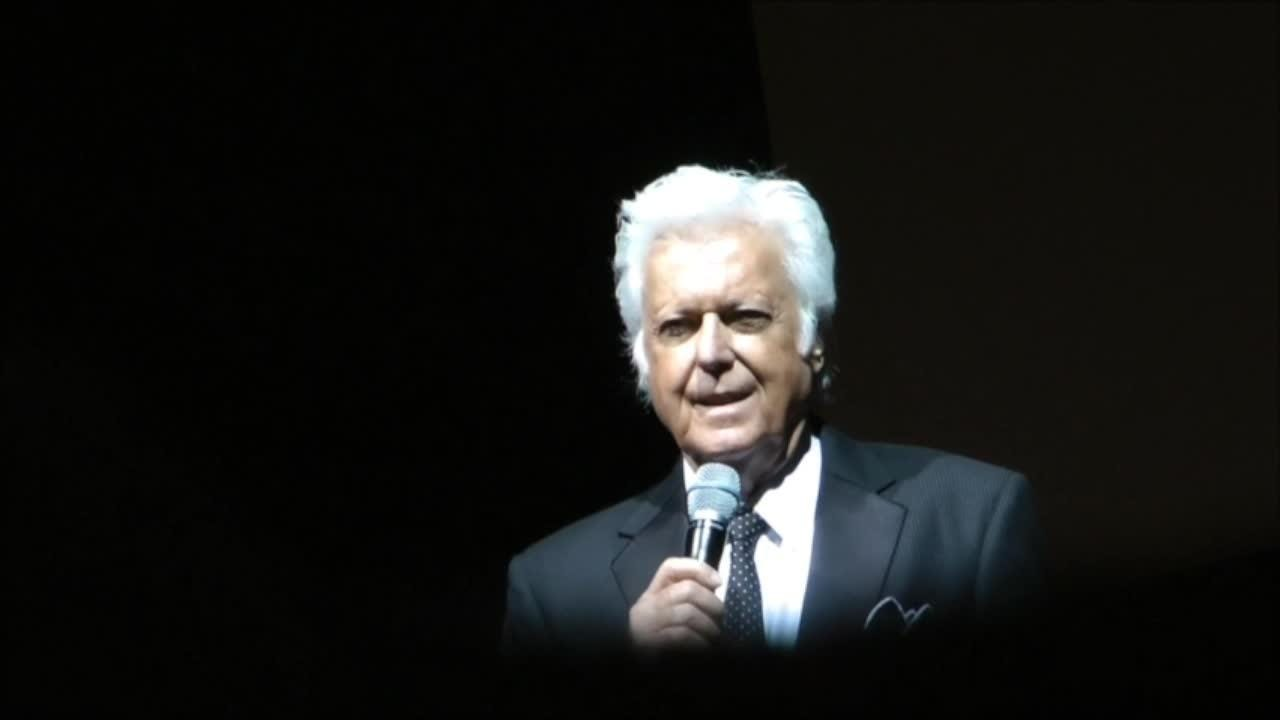 Jack Jones, who began his singing career in the late 1950s, will perform a celebration of his 80th birthday Saturday at the McCallum Theatre in Palm Desert.