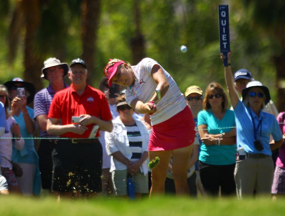 Desert Sun golf columnist Larry Bohannan previews this year's ANA Inspiration LPGA golf tournament.