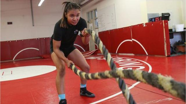 Highlighting the top desert high school athletes in each of the seven winter sports.