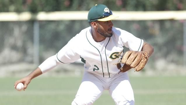 The Coachella Valley baseball team saw its season end with a 16-2 loss in the CIF-SS Division 6 second round