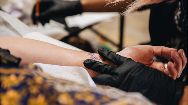 Sebastian Makes Way For Tattoo Parlors