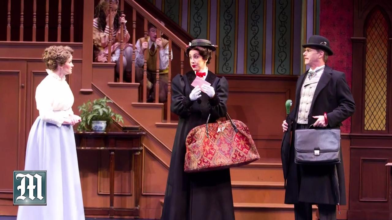 Three years after its first production at Alabama Shakespeare Festival, Mary Poppins is returning to Montgomery. Preruns shows begin July 5, with the premiere on July 7, and the show is currently set to run through July 30.