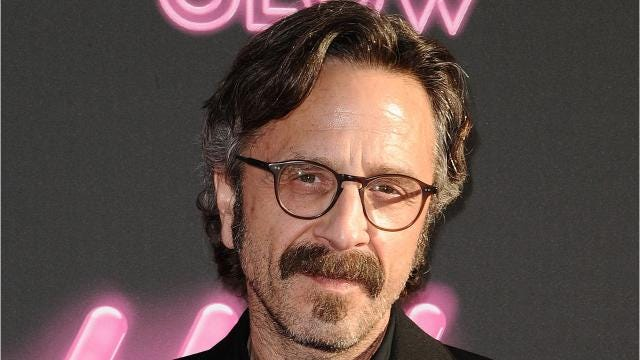 Marc Maron Says GLOW Gave Him A New Love For Wrestling