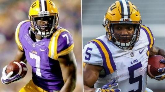 Is Derrius Guice better than Leonard Fournette?