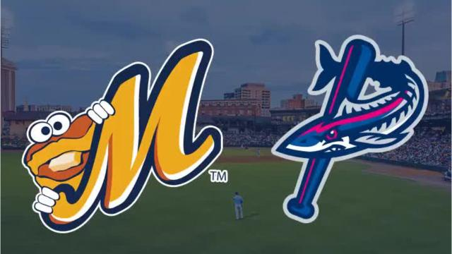Biscuits beat Blue Wahoos 5-0