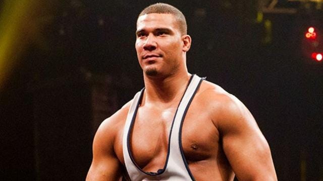 How is WWE superstar Jason Jordan tied to Indiana?