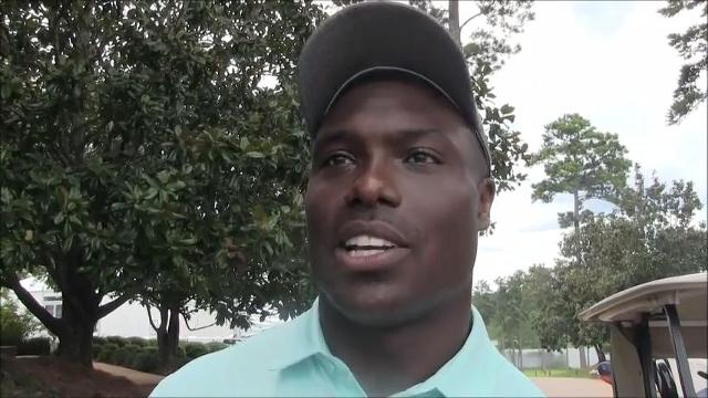 Ronnie Brown has high hopes for Pettway/Johnson duo
