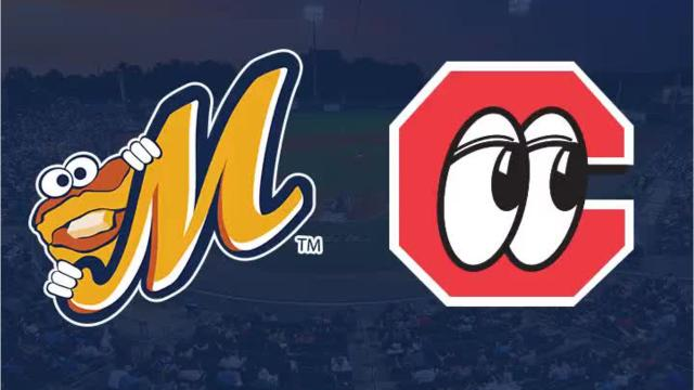 Lookouts continue dominance over Biscuits