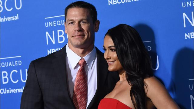 Will Nikki Bella Be On Dancing With The Stars?