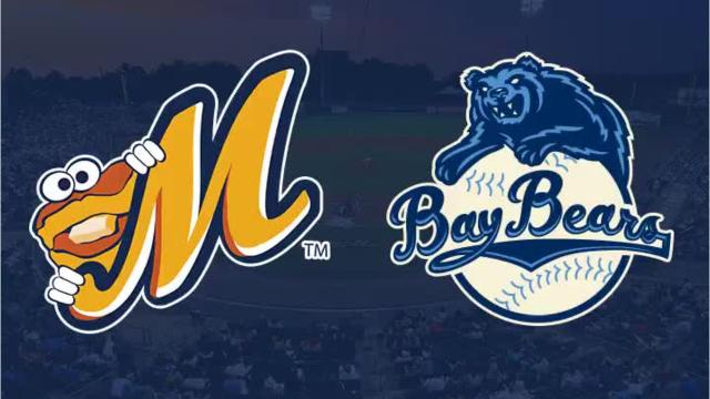 Biscuits down BayBears