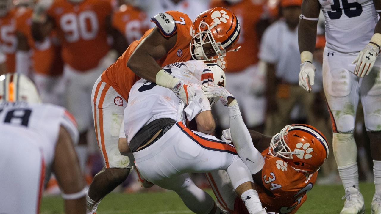 Rankin & Stevens discuss Auburn's offensive offense