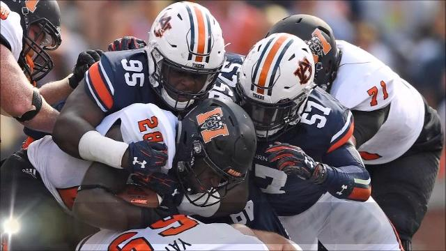 Video: AUBURN TODAY: Tigers open SEC play at Mizzou