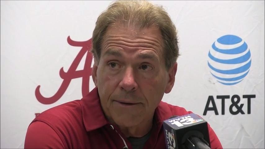Alabama earns respect in 59-0 win at Vanderbilt