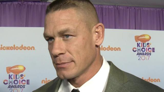 Could John Cena Soon Retire From The WWE?