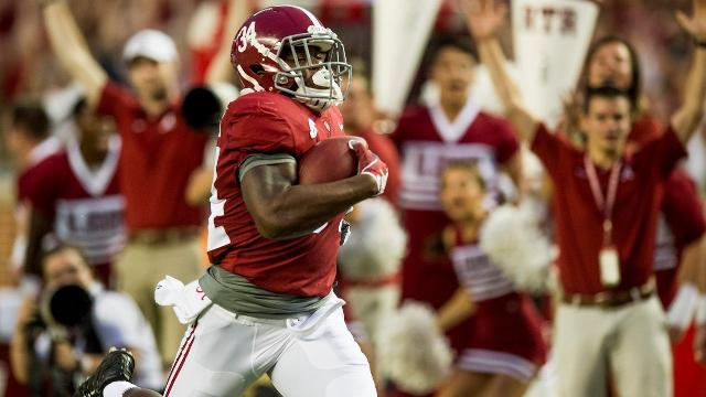 ALABAMA TODAY: Troubled UT up next for Tide