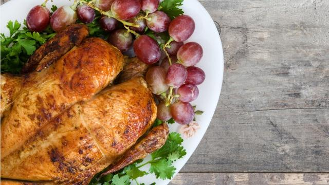 Prepping tips to help make Thanksgiving a snap