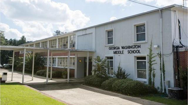 Enrolling in Washington County Public Schools