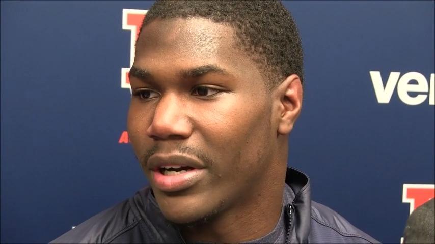 Auburn proves point in upsetting CFP poll top team