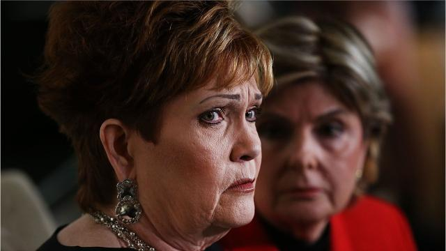 New accuser comes forward against Roy Moore