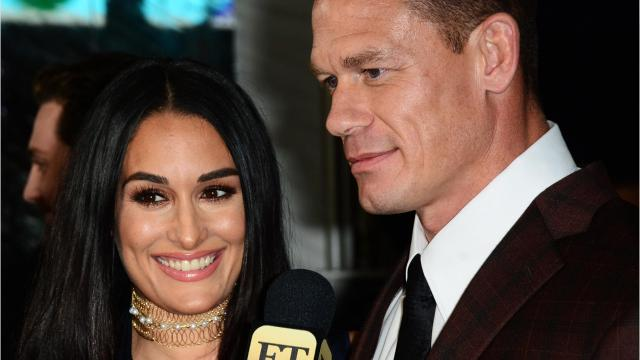 Nikki Bella Opens Up About Starting A Family With John Cena