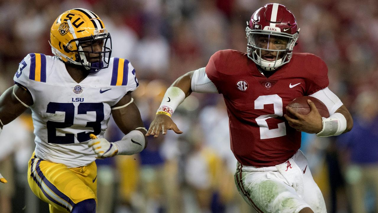 How To Watch Alabama Auburn Football Time Tv Channel Stream Online