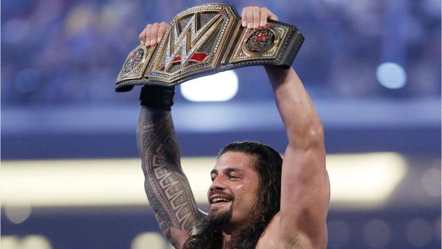 Who Is The New Intercontinental Champion?