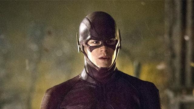 WWE Star to Appear on CW's 'The Flash'