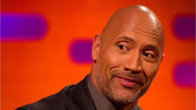 The Rock Would Like To Get In The Ring With All of the Avengers