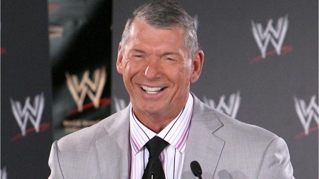 Is Vince McMahon Revivng The XFL?
