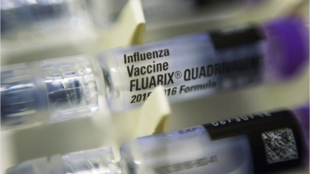Influenza spreads across the U.S.