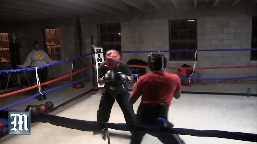 After a 30 year break from amateur matches, Sarge Ruffin, 60, of Montgomery is getting back in the ring this weekend for the Sugar Bert Boxing National Qualifier on Saturday and Sunday, Jan. 13-14, 2018, at the Cramton Bowl's Multiplex.