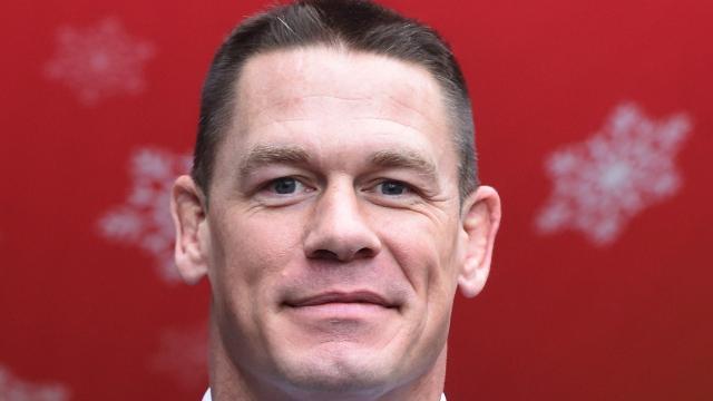 John Cena Joins TMNT