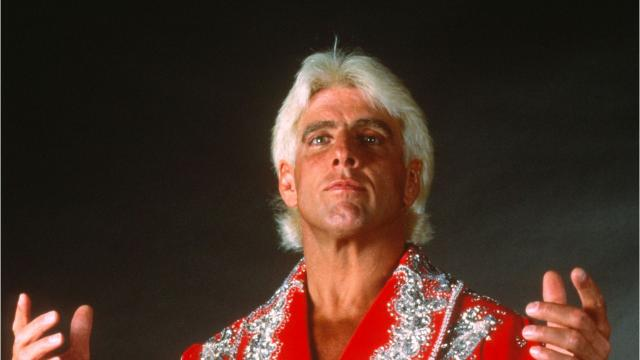 WWE is set to bring back a long list of classic stars for its big Raw 25th Anniversary show, including Steve Austin, Ric Flair, and more. Yep, WWE's flagship weekly TV program is about to turn 25, and it just wouldn't be right to celebrate such a momentous occasion without some of the past greats that helped establish Raw as the place to be for wrestling fans on Monday nights. Raw debuted on USA on January 11, 1993, and has gone through more than one network, timeslot, and length since.