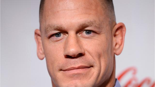 John Cena Expands Deal With Nickelodeon