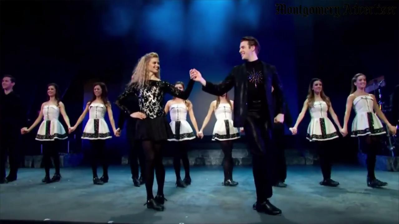 Riverdance brings Irish dancing to MPAC