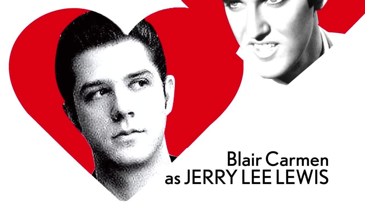 Spend this Valentine's Day with Cash, the Killer, and the King on Feb. 13, 14! Walk down memory lane to the greatest era of rock 'n' roll music of 3 iconic legends: Johnny Cash, Jerry Lee Lewis, and Elvis Presley. You'll be all shook up.