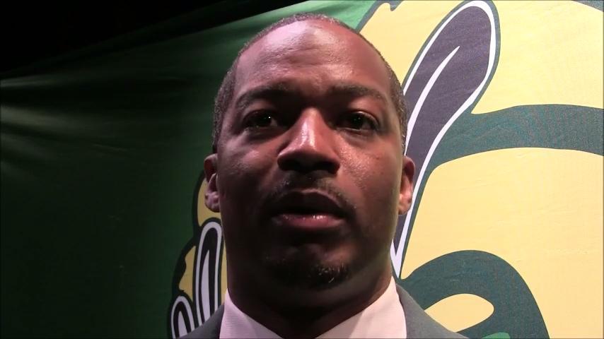 Carver coach praises ASU for recruiting Montgomery talent