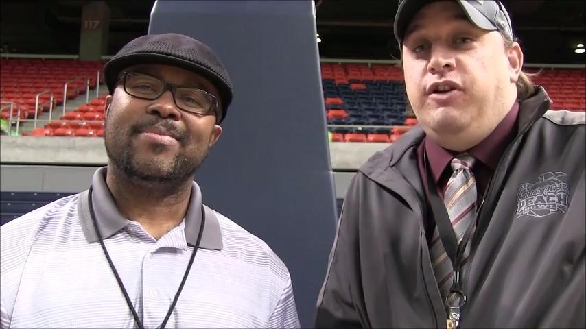 Rankin & Stevens: Auburn handles Kentucky, 76-66