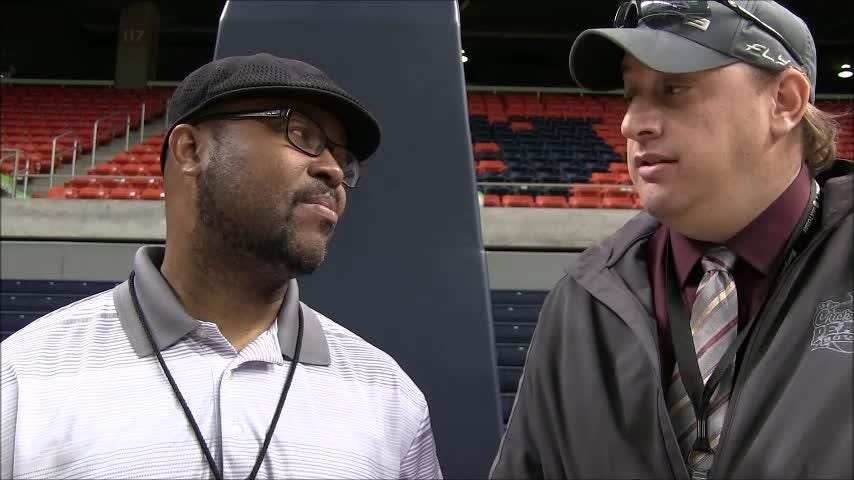 Rankin & Stevens: Bruce Pearl coach of the year?