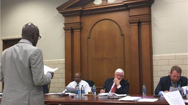 The Montgomery City Council funds several non-profits with their discretionary spending, but the small amount of money to give, coupled with the increasing number of groups asking for money, has some officials wondering if the system needs to be reorganized.