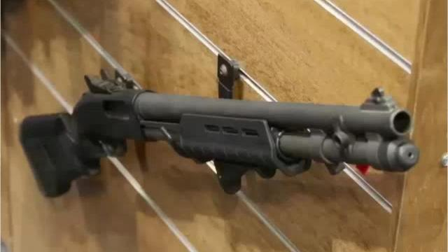 The AR-15 semi-automatic rifles is a very popular rifle among gun users today.