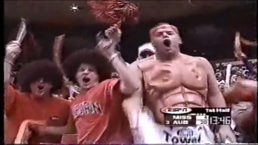Flashback Auburn 1998-99: 20-4 start