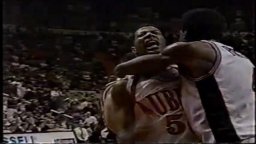 Flashback Auburn 1998-99: The season