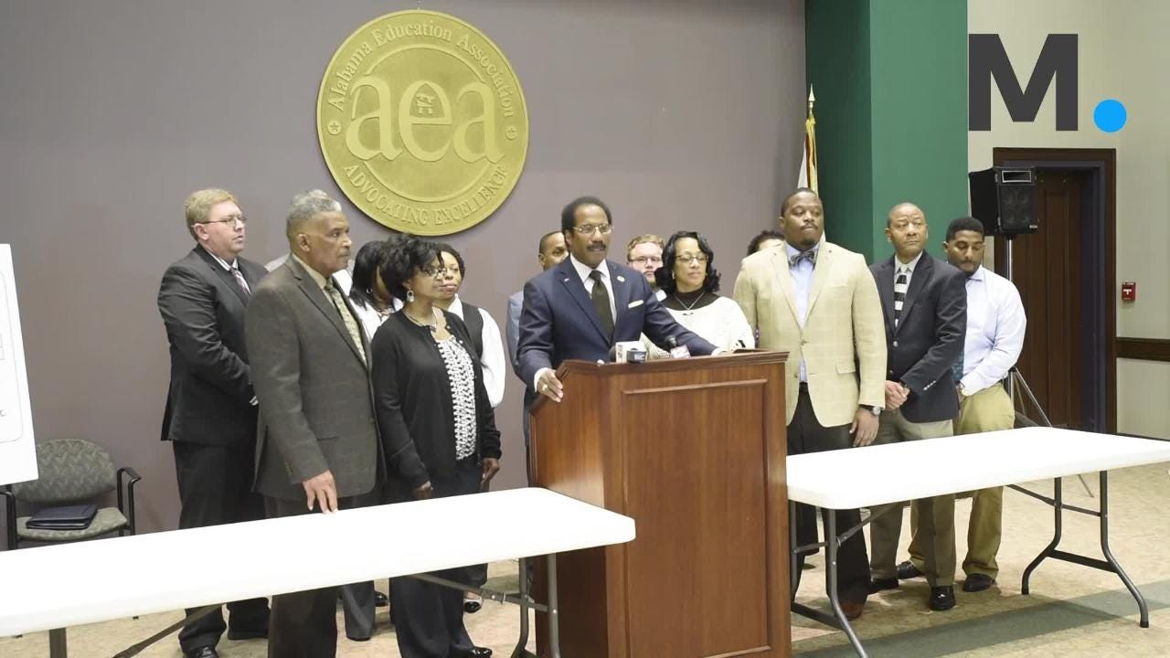 AEA announces return of almost $1.4 million to MPS from State of Alabama