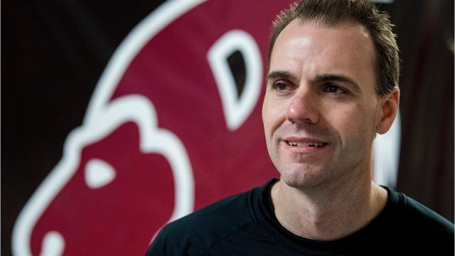 Former Prattville player and assistant coach Caleb Ross was named as the Lions new head coach and confirmed on Feb. 20. Ross won a Class 7A state title with McGill-Toolen in 2015 and led Opelika to a 9-4 record last season.