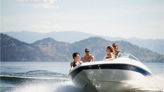 Officials across the nation respond to thousands of boating accidents every year. Stay safe this summer with these boating-safety tips.